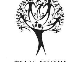 #18 for Design a Logo for Team Genesis by diegosauvalle