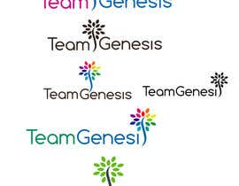 #34 for Design a Logo for Team Genesis by texture605