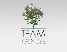 #62 for Design a Logo for Team Genesis af helenasdesign