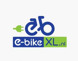 #25 untuk Design a logo for electric bicycle webshop oleh MagicVector