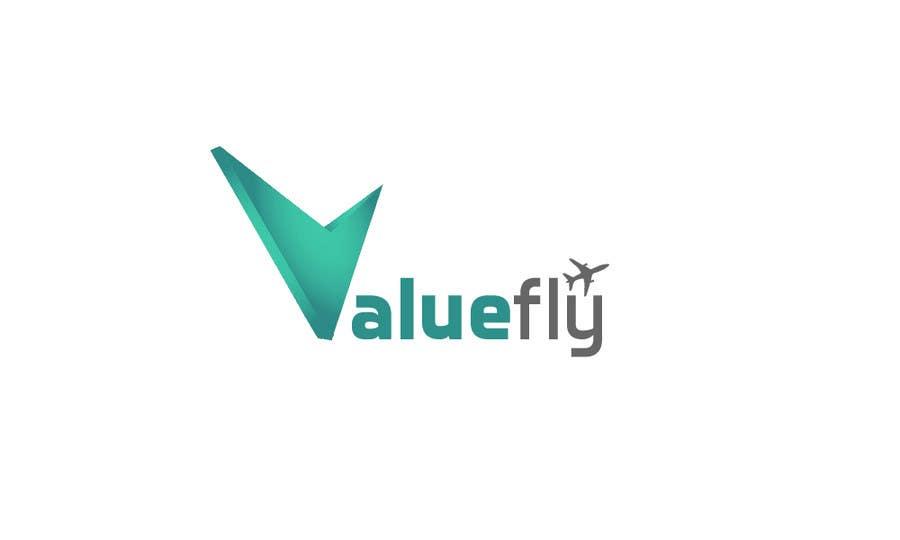 Konkurrenceindlæg #49 for Design a Logo for Valuefly.com