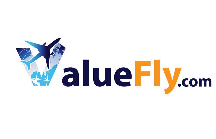 Konkurrenceindlæg #39 for Design a Logo for Valuefly.com