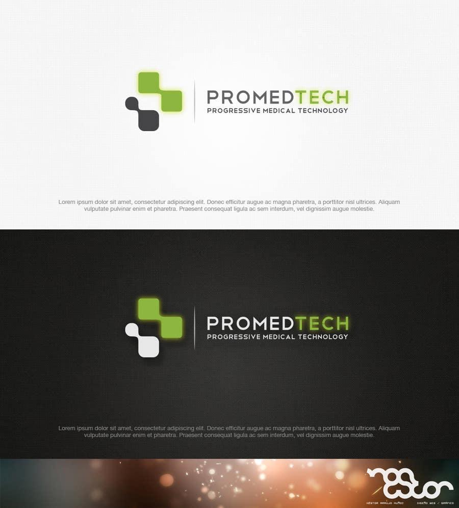 Entry #124 by nestoraraujo for Design a Logo, Business Card