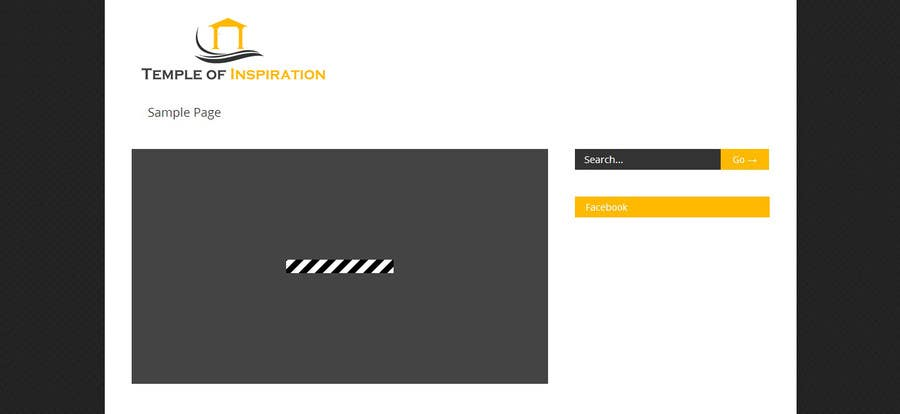 #20 for Design a Logo for website by arnelclemente