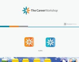 "#179 cho Develop a Corporate Identity for  ""The Career Workshop"" bởi KelvinOTIS"