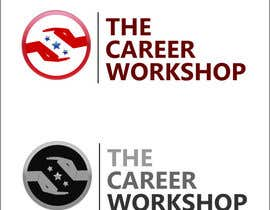 "#54 for Develop a Corporate Identity for  ""The Career Workshop"" af Debasish5555"