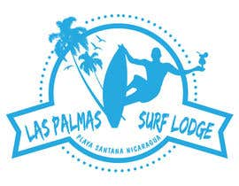 #5 para Design a Logo for my Surf Company por samazran