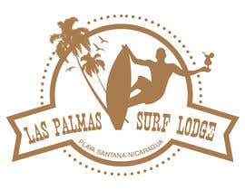 nº 7 pour Design a Logo for my Surf Company par samazran