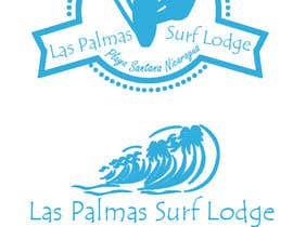 #9 para Design a Logo for my Surf Company por Gustavo93
