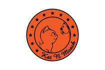 Bài tham dự #146 về Graphic Design cho cuộc thi Logo Design for Kat N Mosch