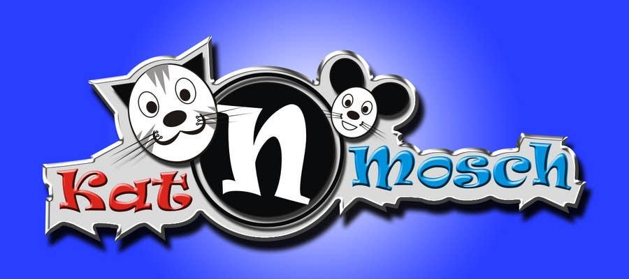 Bài tham dự cuộc thi #9 cho Logo Design for Kat N Mosch