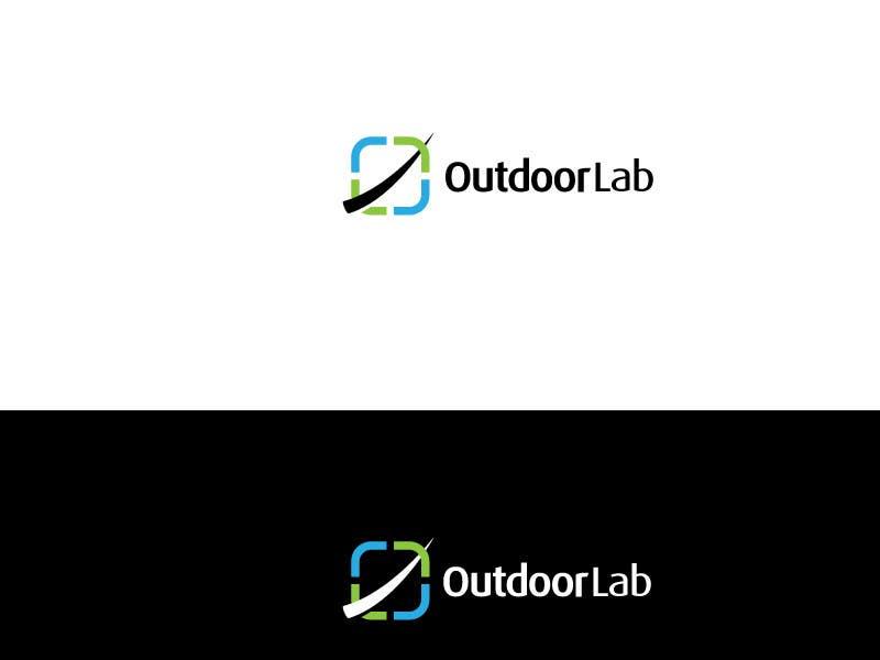 Konkurrenceindlæg #6 for Design a Logo for Outdoor Lab