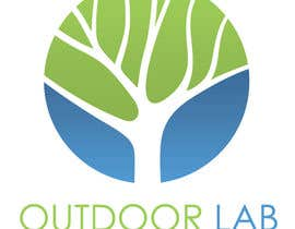 #29 for Design a Logo for Outdoor Lab by cryptasm