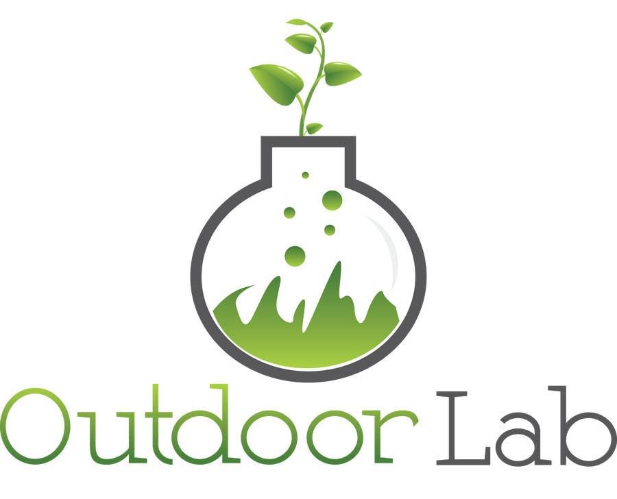 Konkurrenceindlæg #63 for Design a Logo for Outdoor Lab