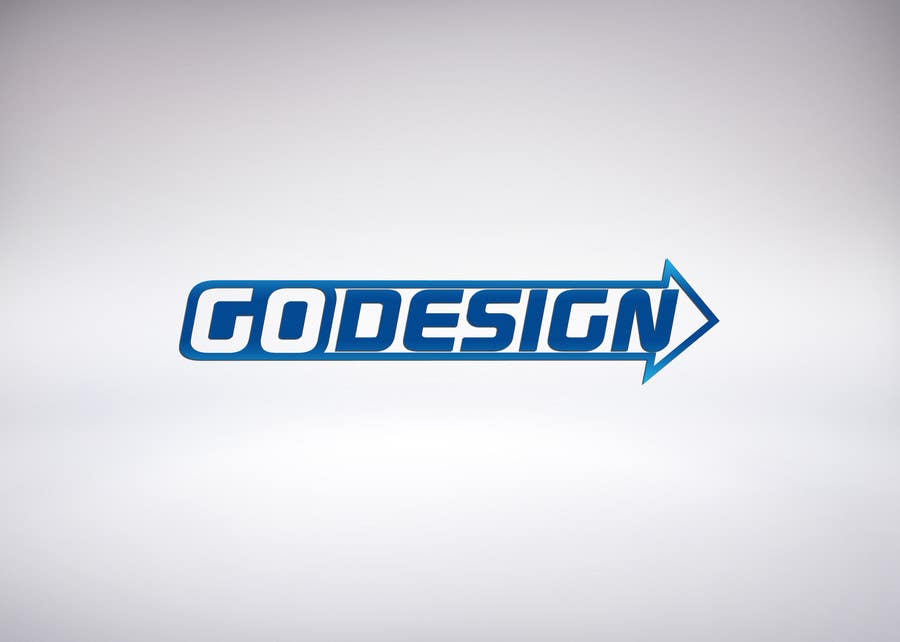 Konkurrenceindlæg #303 for Design a Logo for Go Design