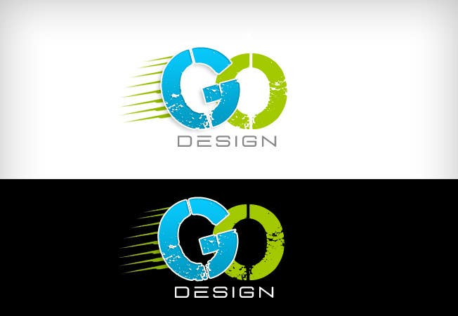 Konkurrenceindlæg #282 for Design a Logo for Go Design