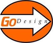Graphic Design Entri Peraduan #364 for Design a Logo for Go Design