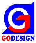 Graphic Design Konkurrenceindlæg #402 for Design a Logo for Go Design