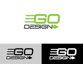 #145 para Design a Logo for Go Design por Kkeroll