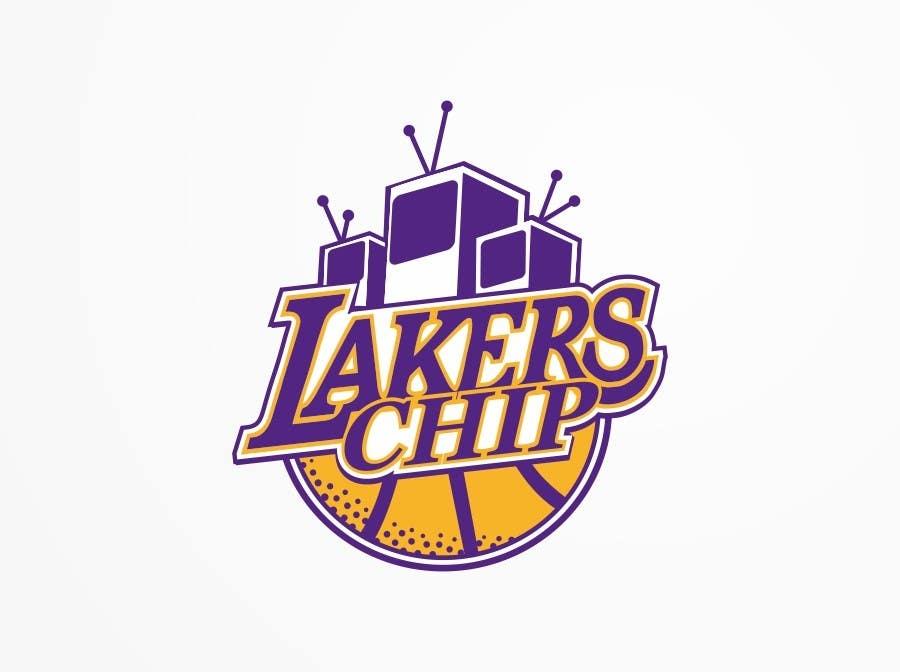 Inscrição nº 65 do Concurso para Design a Logo for Laker Chip