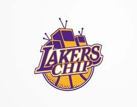 nº 67 pour Design a Logo for Laker Chip par dyv