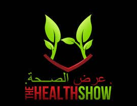 #56 for Design a Logo for The Health Show (web TV series) by vinu91
