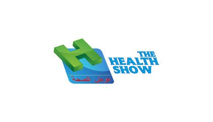#79 para Design a Logo for The Health Show (web TV series) por ammari1230