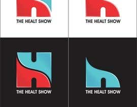 #60 for Design a Logo for The Health Show (web TV series) by lanangali