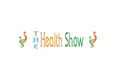 #82 para Design a Logo for The Health Show (web TV series) por gpatel93
