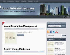 #121 untuk Graphic Design for Local Internet Success.com oleh emdes19