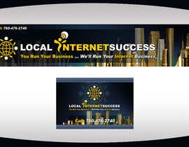 #171 untuk Graphic Design for Local Internet Success.com oleh paalmee