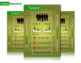 nº 10 pour Funeral Insurance Infographic par Artimization