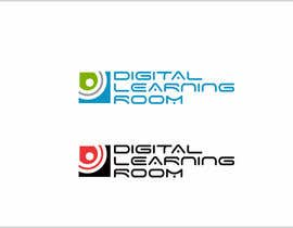 #58 untuk Design a Logo for a Charity Project -  Digital Learning Room (Powered by Rotary) oleh rueldecastro