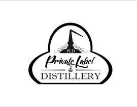 nº 14 pour Design a Logo for Private Label Distillery par arteq04
