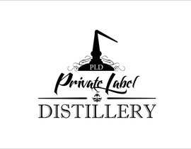 #16 para Design a Logo for Private Label Distillery por arteq04