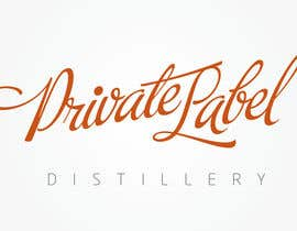 nº 8 pour Design a Logo for Private Label Distillery par andrefantini