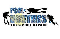 Graphic Design Contest Entry #16 for Design a Logo for an Underwater Swimming Pool Repair Business
