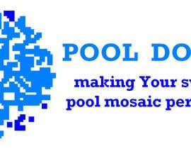#33 untuk Design a Logo for an Underwater Swimming Pool Repair Business oleh MMaserak