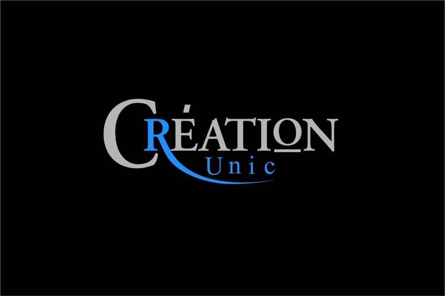 Inscrição nº                                         81                                      do Concurso para                                         Concevez un logo for Création Unic