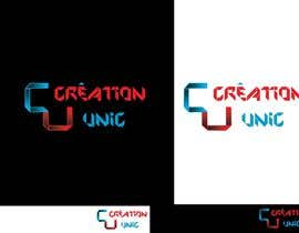 #55 for Concevez un logo for Création Unic by rendra15staygold