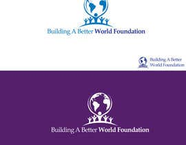 #93 for Design a Logo for Building A Better World Foundation by alizainbarkat