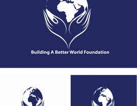 #24 for Design a Logo for Building A Better World Foundation by moslimtounisi