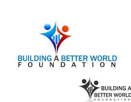 #55 para Design a Logo for Building A Better World Foundation por Greenit36