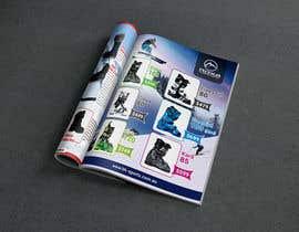 #80 cho Design 3 pages of magazine ads bởi arslanizaya