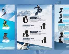 #53 cho Design 3 pages of magazine ads bởi sumitrz