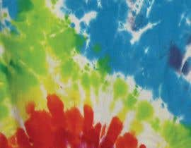 #4 for Tye Dye Designs - Recreate from Low-Res Art by jaisonjoseph91