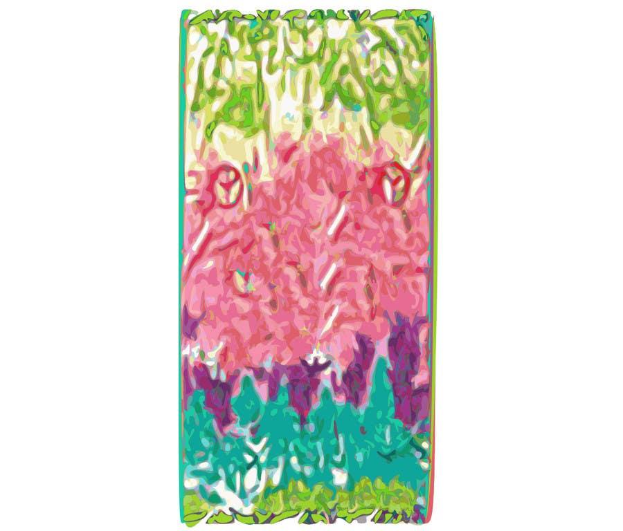 Inscrição nº                                         1                                      do Concurso para                                         Tye Dye Designs - Recreate from Low-Res Art