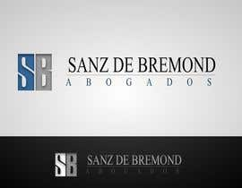 #535 for Logo Design for SANZ DE BREMOND ABOGADOS by meduzo