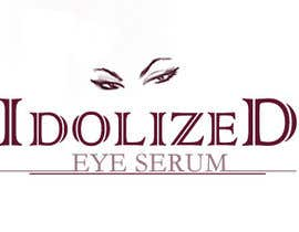 #5 para Design a Logo for Idolized Advanced Eye Serum por mivanova90