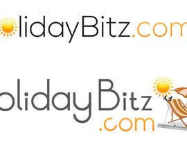 Mrichings tarafından Design a Logo for my website holidaybitz.com için no 20